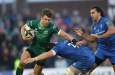 Leinster wary of Connacht's returning threats in RDS Christmas cracker
