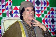Ireland considered sanctions on Gaddafi's Libya over IRA support but was worried about beef