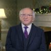 Michael D Higgins' Christmas message: 'Far too many people missing the security of home'