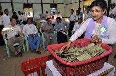 US alleges fraud as military junta wins Burmese elections