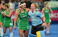 Two of Ireland's World Cup stars nominated for world hockey awards
