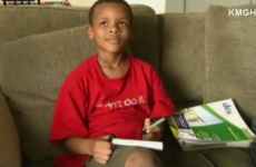 Six-year-old schoolboy suspended... for quoting LMFAO song