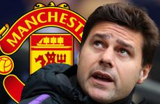 'He's definitely the man' - Scholes backs Pochettino for Man Utd job