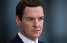 George Osborne: Second Brexit referendum or general election likely in 2019
