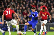 As it happened: Cardiff City vs Man United, Premier League