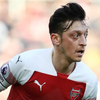 'It was a big performance': Emery hails Ozil after Arsenal's win over Burnley