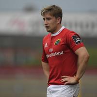 Connacht sign former Munster scrum-half Lloyd as injury cover