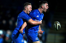 Leinster roar back from 17 down to deny Connacht and claim incredible inter-pro win