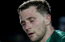 'It's gut-wrenching that one': Carty and Connacht left deflated after dramatic loss