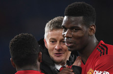 Pogba didn't 'win a war' and cannot be bigger than Man United, says Schmeichel