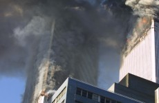 Khalid Sheikh Mohammed appears on 2,976 murder charges over 9/11