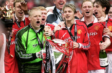 'What's important is to get the identity back': Schmeichel eyeing Man United director role