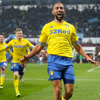 Hourihane on target for Villa but Leeds cap stunning comeback with 95th-minute winner