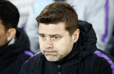 I don't want the press officer to be upset again – Pochettino dodges Man United talk