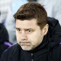 I don't want the press officer to be upset again – Pochettino dodges Man United talk