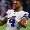 Dallas Cowboys beat Buccaneers to seal NFC East title