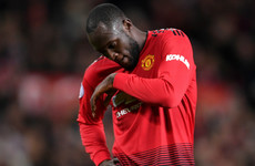 Roberto Martinez baffled by Romelu Lukaku criticism