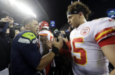 Seattle Seahawks seal playoff spot, halt Chiefs' AFC West title bid