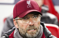 'I keep the door open' - Klopp ready to make Liverpool additions during January window