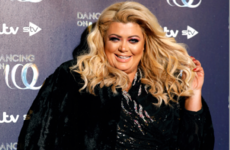 Gemma Collins' determination to sway public opinion may be too little, too late