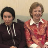 'Missing' Dubai princess not seen since March reappears in photos with Mary Robinson