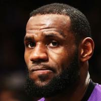 LeBron James apologises for 'Jewish money' Instagram post