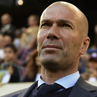Zidane's the best choice for Manchester United, says former Red Devils striker