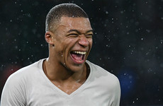 Mbappe tipped for Real Madrid and more Ballons d'Or than Ronaldo