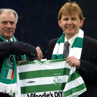 'A true gentleman': Tributes paid to former Shamrock Rovers chairman