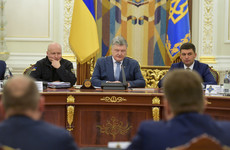 Ukraine ends martial law in country after 30 days