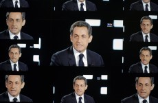 French election hangs in balance - but polls suggest Sarkozy defeat