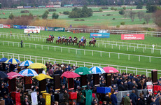 Leopardstown apologise for 'unacceptable' delays on first day of Christmas festival