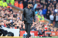 Klopp plays it cool as Liverpool set 16-year best record