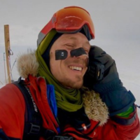 US explorer completes first unaided, solo trek across the Antarctic