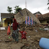 Flights redirected as Indonesia hikes alert level for volcano that sparked tsunami