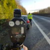 More than 400 drivers caught speeding on St Stephen's Day
