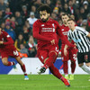 Salah free to face Arsenal and Man City after avoiding FA diving charge