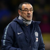 Sarri blasts 'stupid' fans as Chelsea face fresh allegations of racist chanting