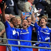"""When the chips are down, we come together"": Terry revels in FA Cup win"