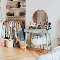 10 Instagram homes that are giving us serious interiors envy