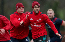 Stander captains Munster as JVG recalls his big guns for visit of Leinster