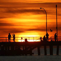 Australian town records temperature of 49.3 Celsius as country sizzles in record-breaking heatwave
