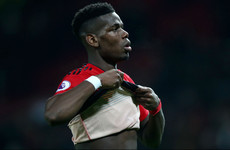 Solskjaer: United can build around 'top class' Pogba