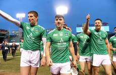 Limerick brought the fun back to the inter-county game while ending the famine