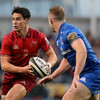 Munster and Leinster set for heavyweight showdown at sold-out Thomond