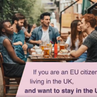 Anger over £65 charge for EU citizens to apply to remain in UK after Brexit