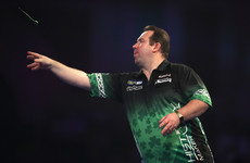 Dolan does it! Fermanagh's History Maker books quarter-final spot at Ally Pally