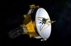 Nasa's New Horizons spacecraft closing in on most distant world ever studied