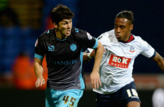 Arrest warrant issued for Sheffield Wednesday forward Forestieri