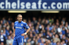 'I want to stay involved in the game': Joe Cole returns to Chelsea in new coaching role